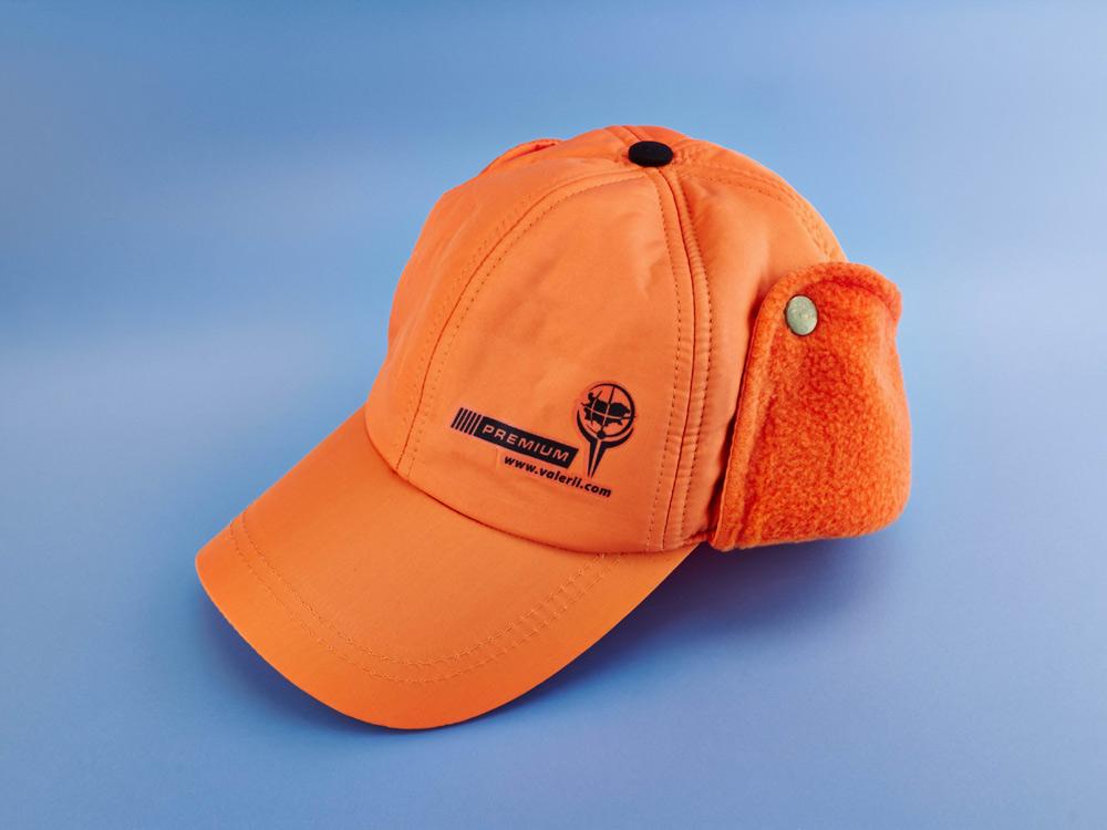 Печат на шапки