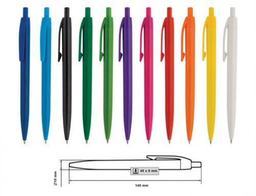 Химикалка Модел № 305D