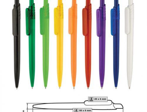 Химикалка Модел № 9008 D